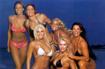 Wwe-fomer-divas-bikini-shorts-at-beach_display_image