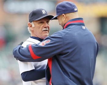 Leyland needs to continue his 2011 dominance over the AL Central