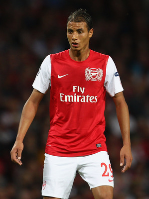 Marouane Chamakh is sure to get less playing time