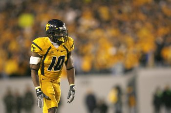 West Virginia is looking for the next Steve Slaton
