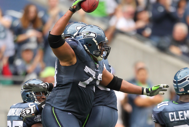 Seattle Seahawks 7 Reactions To 53 Man Roster Cuts And