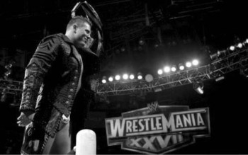 Be sure to check out my first person look at The Miz's WWE Career.