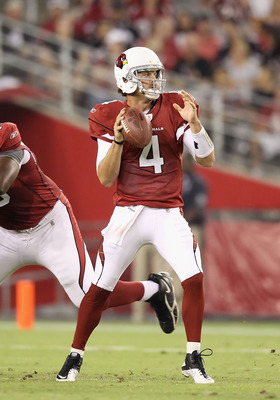 Kevin Kolb moves to Arizona from Philadelphia