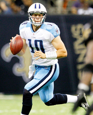 Can Jake Locker Keep The Titans Afloat?