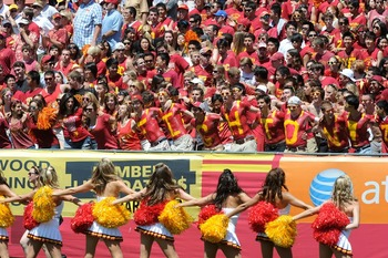 (Photo courtesy of USCTrojans.com by John SooHoo)