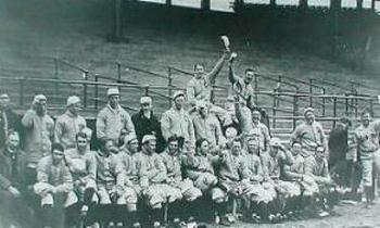 1912 World Champion Boston Red Sox
