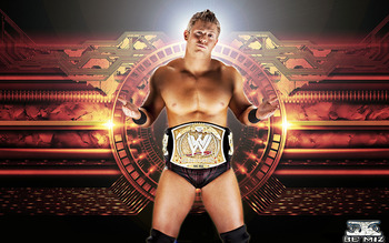 Source: http://www.martialartwallpapers.com/Images-01/Michael-Mike-Mizanin-WWE-Champion-Widescreen-Wallpaper.jpg