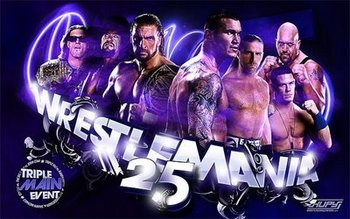 Source: http://3.bp.blogspot.com/_DBOqPvWu2eQ/ScQMkzOBPJI/AAAAAAAAB2A/9TSVCSLhOGE/s400/wrestlemania25-triplemainevent-wallpaper-preview.jpg
