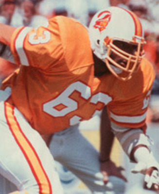 Lee Roy Selmon 1954-2011