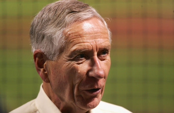 Drayton McLane has been a good owner overall, but he wants out.