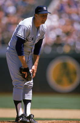 Tommy John and the elbow that started it all.