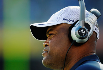 Ken Norton Jr will again be one of the more important pieces of the coaching puzzle