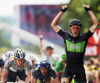 It will be a win if Boasson Hagen is in the decisive selection