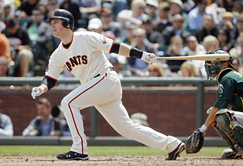 Giants fans can only imagine how potent their offense could be with both Buster Posey and Carlos Bltran in the line up