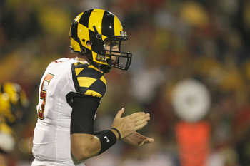 Maryland Wins the prize for worst uniforms of 2011