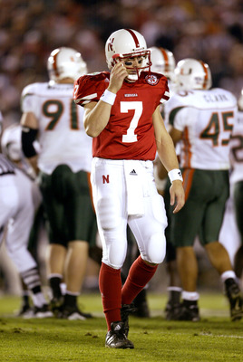 Eric Crouch will return home to prove that he can play quarterback at a professional level