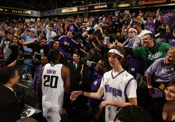 Sacramento Can Be the Best and Worst Home Arena in the League