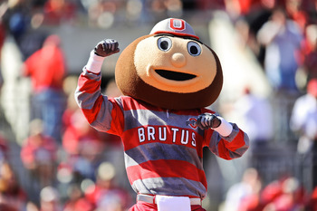 Even Brutus served a one-game suspension last year.