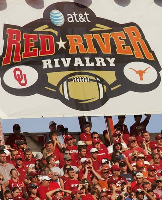 Are the days numbered for the Red River Shootout?
