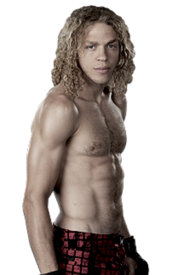 The UFC's Rick James
