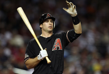 Paul Goldschmidt, an 8th round pick in the 2009 MLB draft has taken his play to the next level.