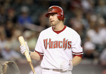 Getting rid of Mark Reynolds is one of the best moves the Diamondbacks made in the off-season