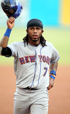 Jose Reyes the Mets' MVP