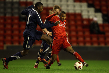 Can Toni Silva dazzle in a Liverpool shirt in the First Team?