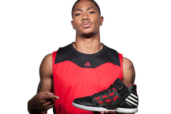 adidas derrick rose shoes