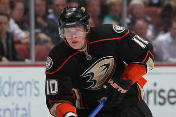 Corey Perry