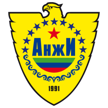 Escudo del Anzhi