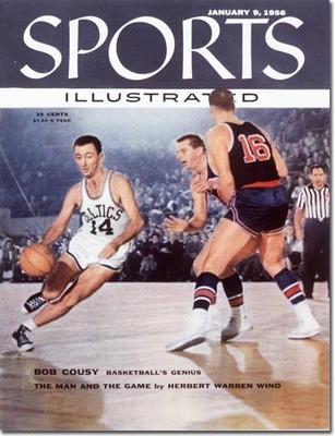 3514d744e7 SI címlap történelem avagy az NBA történelme képekben