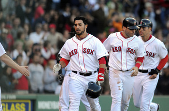 It's not quite panic time until the Red Sox start losing to the Orioles.