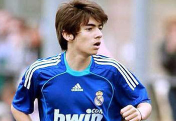 Enzo Zidane