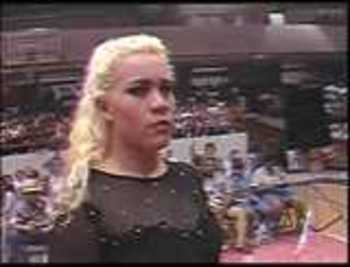 vargas ortiz was a popular women s wrestler in puerto rico having