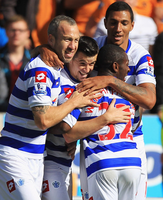 QPR are back in the top flight