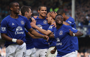 Everton are one of the 7 teams that have always been a part of the EPL