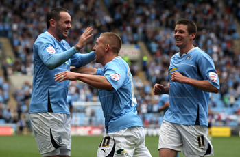 The Sky Blues were once flying high in the EPL