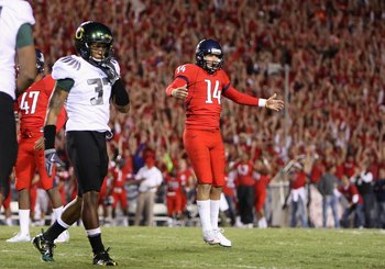 Arizona vs. Oregon: 5 Ways Mike Stoops' Wildcats Can Down ...