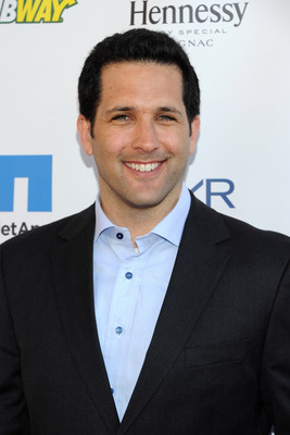 NEW YORK, NY - JUNE 02: TV personality Adam Schefter attends NY Giants Justin Tuck's 3rd Annual Celebrity Billiards Tournament at Slate on June 2, 2011 in New York City.  (Photo by Jason Kempin/Getty Images for Rush For Literacy)