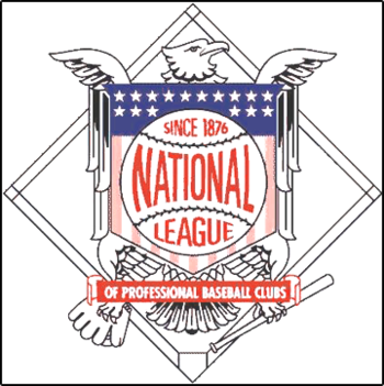 Houston has been a National League city since 1921.