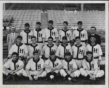 The Houston Buffs began play before the turn of the 20th century.