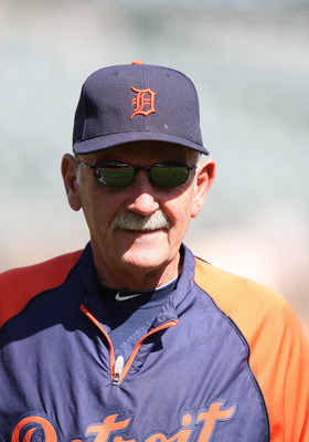 Leyland's a guy you can like even without knowing him