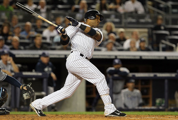 Cano is the Yankees' best hitter, but will he be in October?