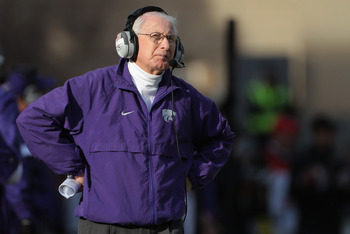 Bill Snyder is working magic again in Manhattan