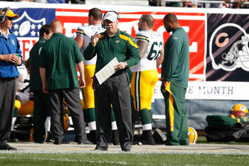 Mike McCarthy has the right toos for success for coaching the Green Bay Packers.