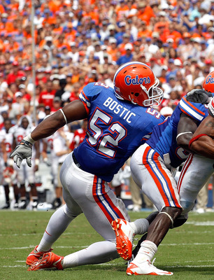 Johnathan Bostic