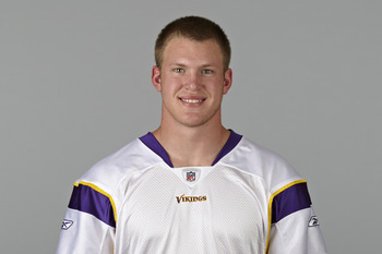Kyle Rudolph has only four receptions for 54 yards in the first three weeks of the NFL season. But his role in the Minnesota offense should grow in the following weeks.