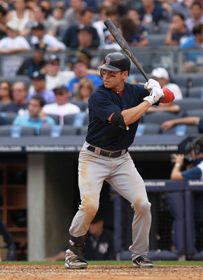 Jacoby Ellsbury has been one of the best hitters in MLB since July 1. Since then he's hit 22 home runs, driven in 63 runs and posted a .346 batting average since then.