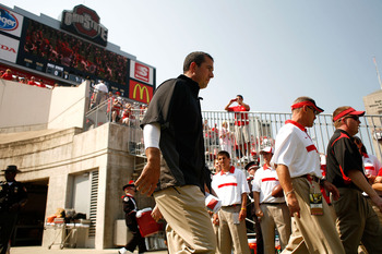 How long will Buckeye nation stand behind Fickell?